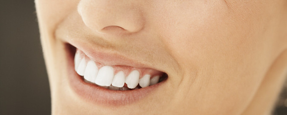 Guaranteed whiter teeth with Enlighten